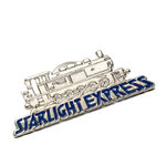 Pin Starlight Express