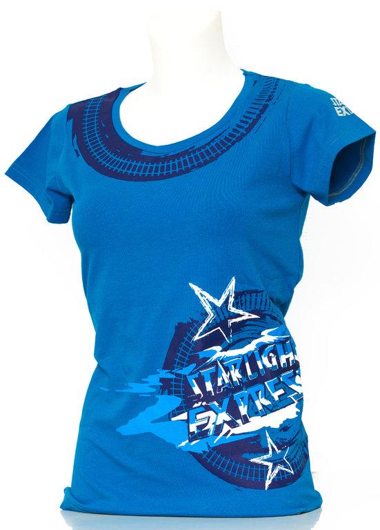 Damen T Shirt Starlight Express Fanshop